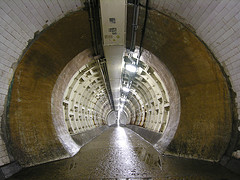 Photo of Greenwich foot tunnel, by Dave Gorman