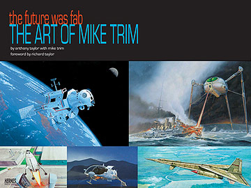 The Future was FAB: click for link to Mike Trim website
