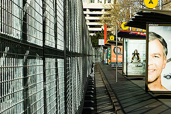 The Great Wall of Sydney by Trinn Suwannapha