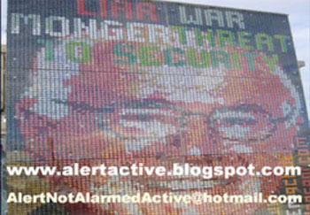 Screen grab of AlertActive video