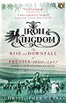 Cover of Iron Kingdom by Christopher Clark