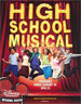 Poster for the movie High School Musical