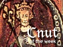 canute personals Dating offers shop garden shop bookshop box office puzzles fantasy football work at the telegraph  sweyn's son, canute, was part of the invasion force he was, in turn – after reinvading.