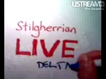 Stilgherrian Live Delta episode 25 opeing title screen