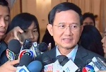 Photo of Thai prime minister Somchai Wongsawat