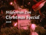 Title card for Stilgherrian Live Christmas Special 2008