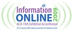 Information Online 2009 logo