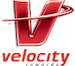 Velocity Rewards logo