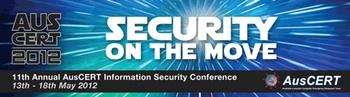 AusCERT 2012 logo: click for conference website