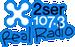 2SER 207.3 Real Radio logo