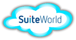 NetSuite Suiteworld logo