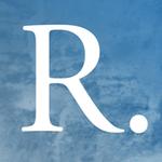 Reckoner podcast logo: click for original website
