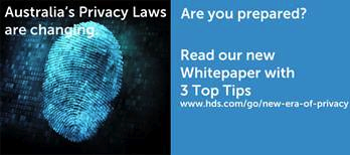 Hitachi Data Systems privacy law graphic: click for whitepaper