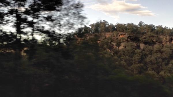 Glenbrook Gorge: click to embiggen
