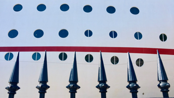 Circles and Spikes