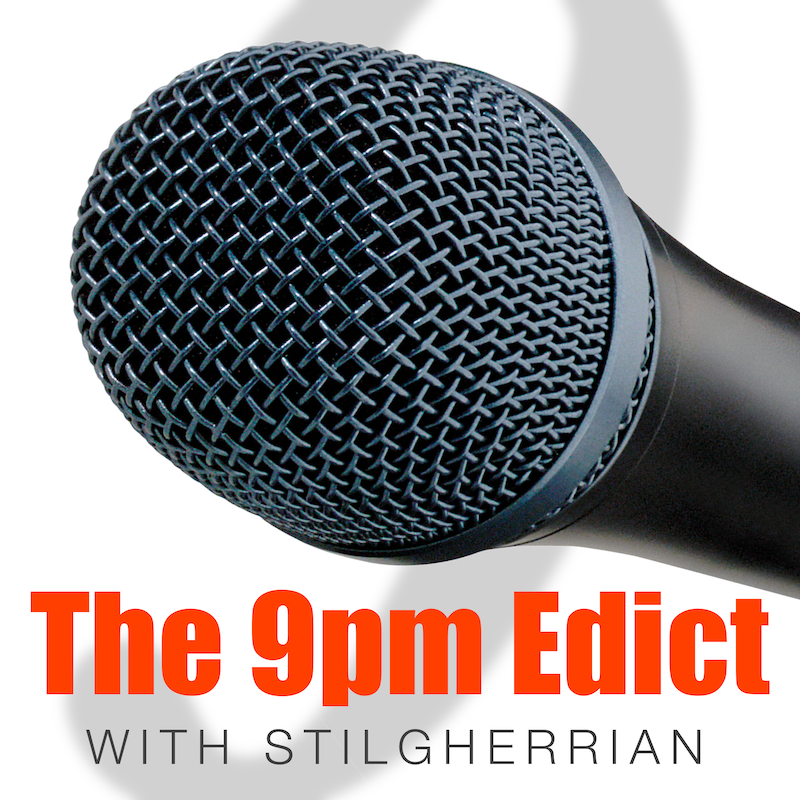 The 9pm Edict with Stilgherrian